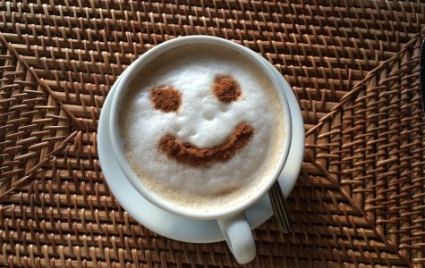 Coffee: It's all in the caffeine