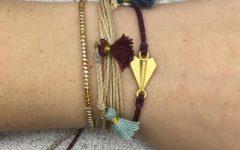 Pura Vida; the Bracelets that Give Back