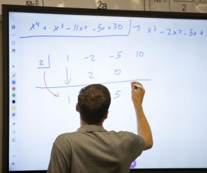 Back to School Part 2: In-Person Classes Resume Monday