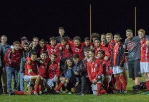 """CHS Soccer Picks Up """"Battle of Ironwood"""" Win v. Poston Butte"""