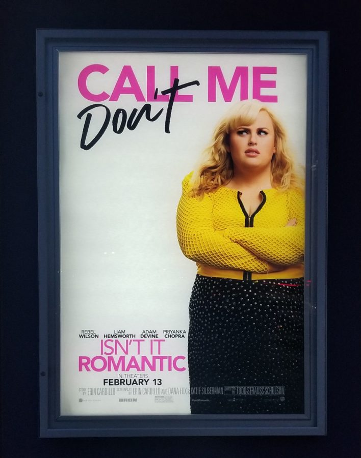 'Isn't it Romantic' Movie Review