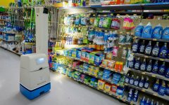 Could Walmart Robots Take Jobs From Teens?