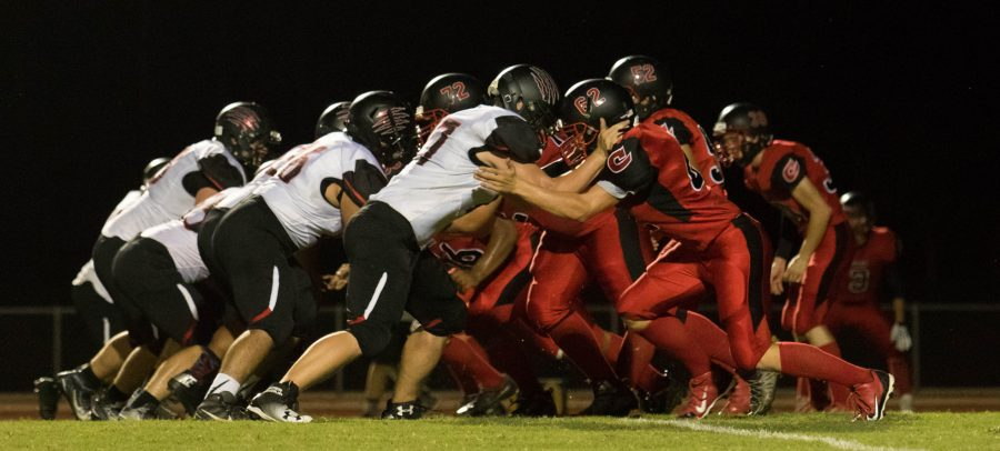Coyotes Look for First Win of Season Against Sentinels