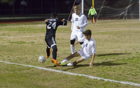 Difficult Boys Soccer season drawing to a close