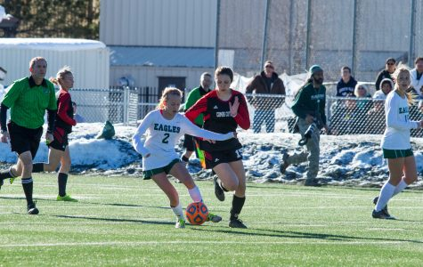 Historical soccer season comes to an end for Lady Coyotes