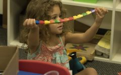 Child Development Hosts a Daycare Program
