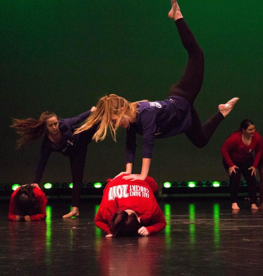 dance+concert