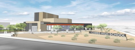 Combs New Theater to Start Construction Soon