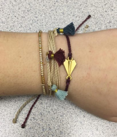 Pura Vida; the Bracelets that Give Back