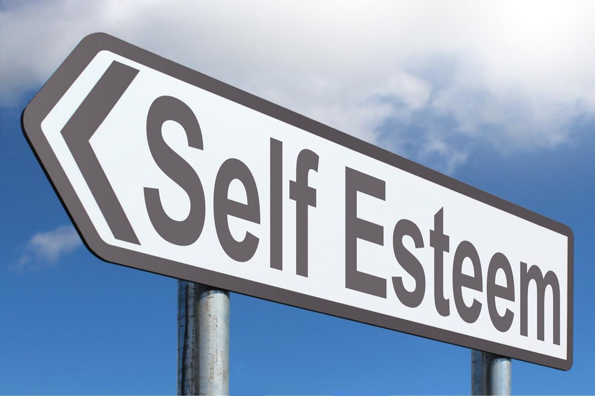 Self-esteem is crucial to the individual.
