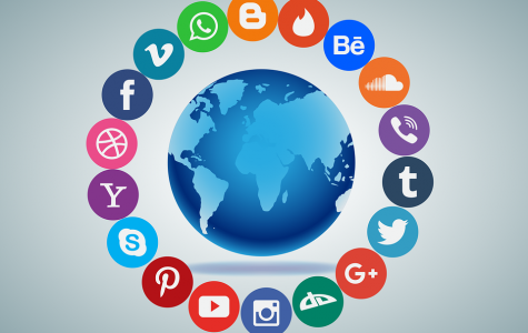 Social Media: The Double Edged Sword