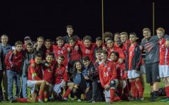 "CHS Soccer Picks Up ""Battle of Ironwood"" Win v. Poston Butte"