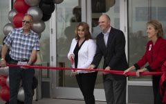 Grand Opening of the PAC