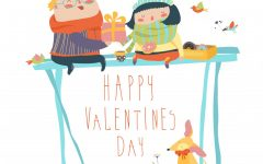 Valentine's Day Activities for All