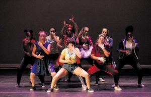 """""""New Beginnings"""" first concert at CPAC, first for international dance performances"""