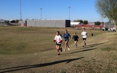 Miles for Mesa; Running for a Cause