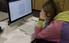 District Changes cause Stress Among Students and Staff