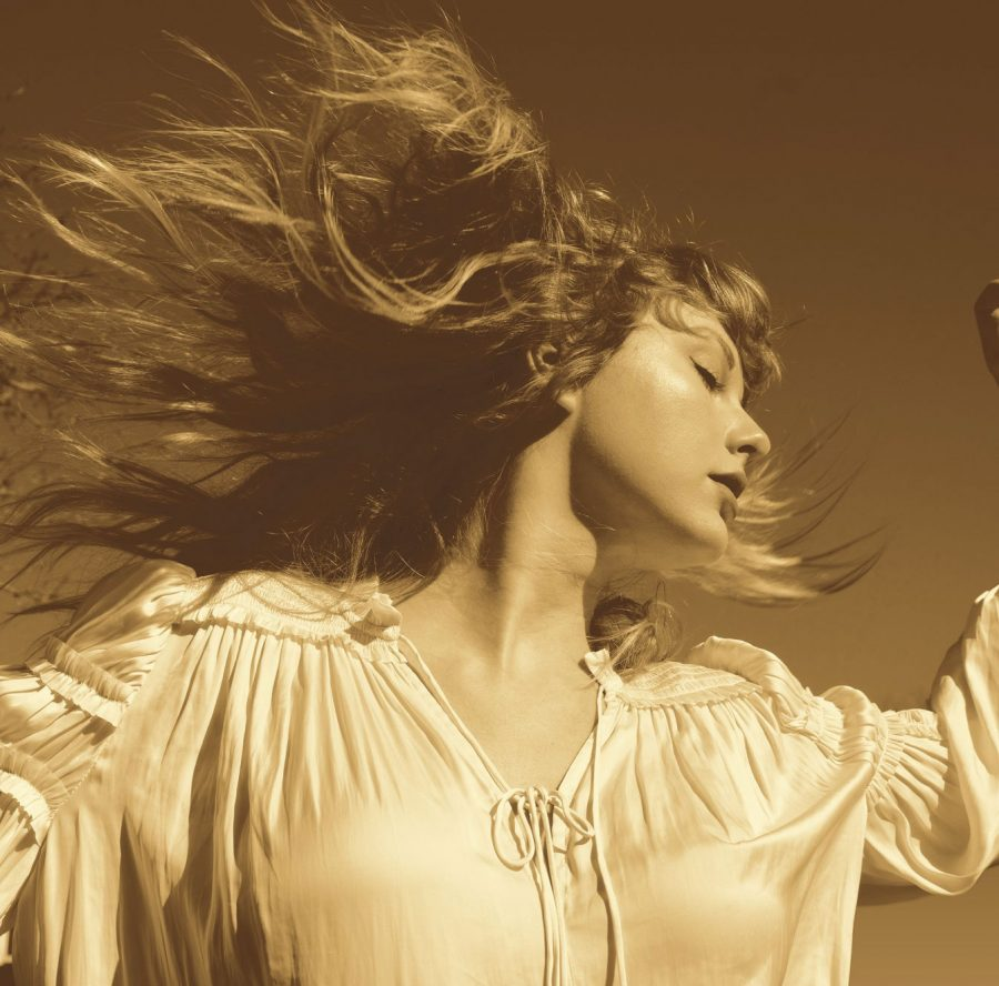 Taylor+Swift+Re-records+Fearless